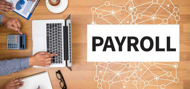 Payroll Services by connecting2work