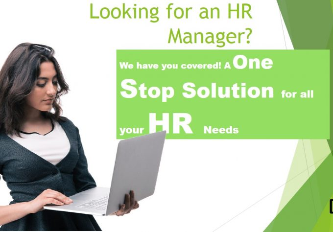 HR Services for your business