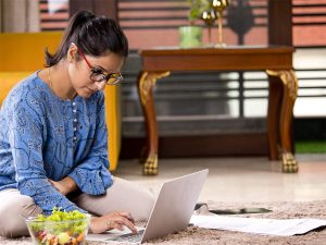 Work from home tips, work smarter and be more productive